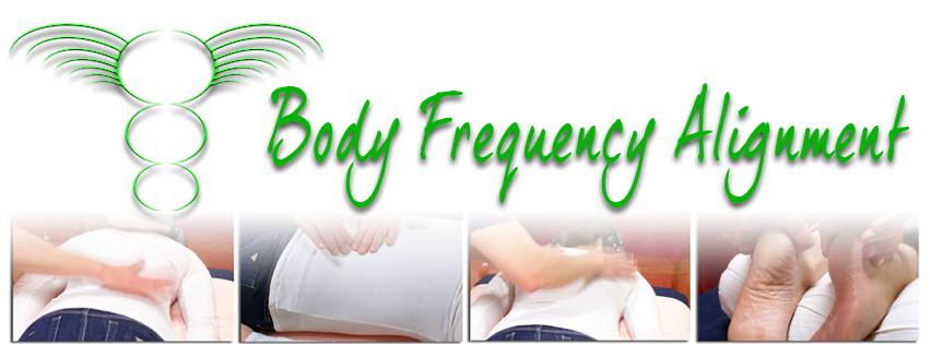 Body Frequency Alignment Level 1 Practitioner Training