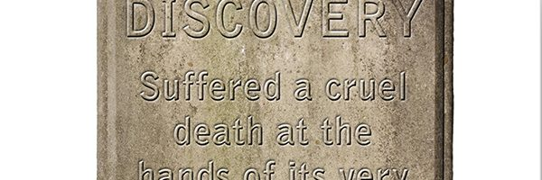 Scientific Discovery – Rest In Peace